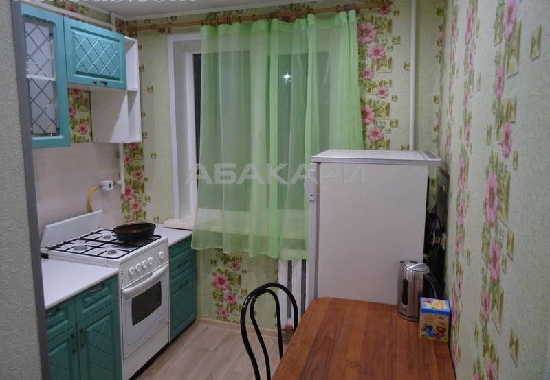 1-комнатная Юшкова  за 15000 руб/мес фото 6