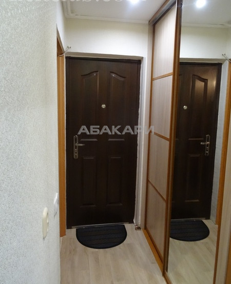 1-комнатная Юшкова  за 15000 руб/мес фото 7