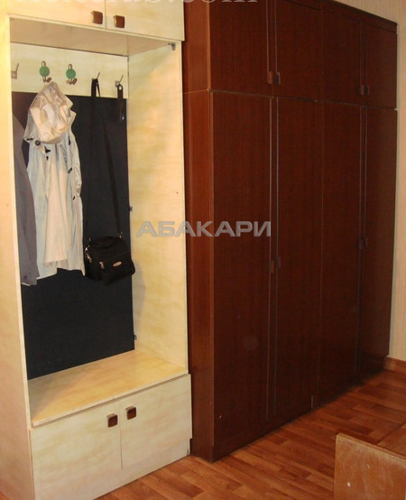 1-комнатная 9 Мая Зеленый городок за 14000 руб/мес фото 5