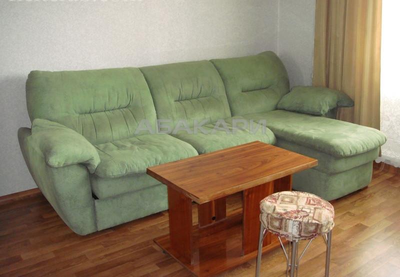 1-комнатная 9 Мая Зеленый городок за 14000 руб/мес фото 1
