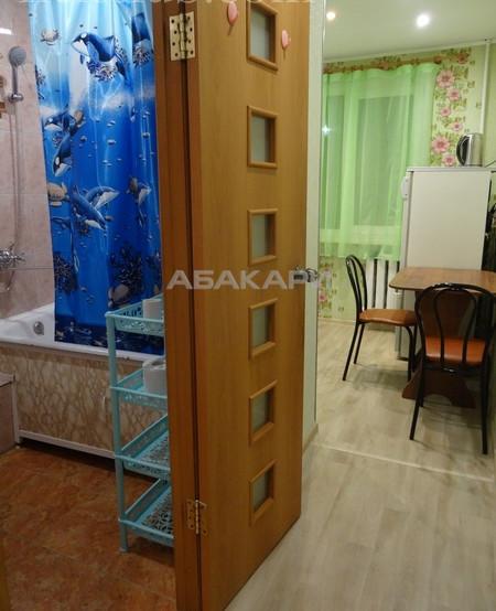 1-комнатная Юшкова  за 15000 руб/мес фото 8