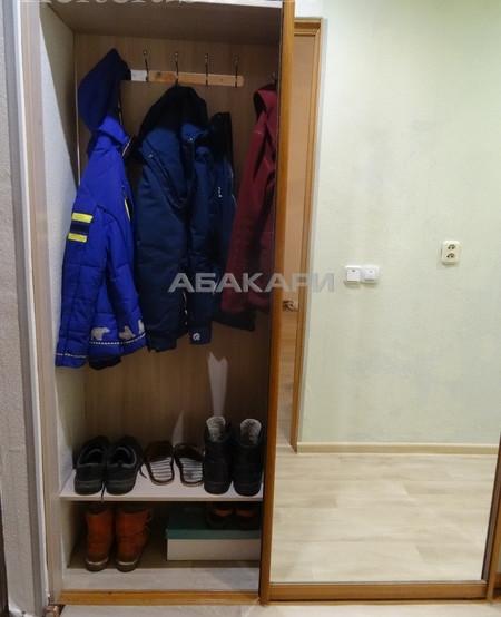 1-комнатная Юшкова  за 15000 руб/мес фото 2