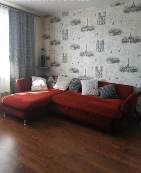 2-комнатная Новосибирская  за 15000 руб/мес фото 2