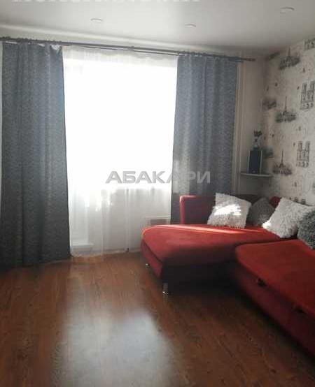 2-комнатная Новосибирская  за 15000 руб/мес фото 4