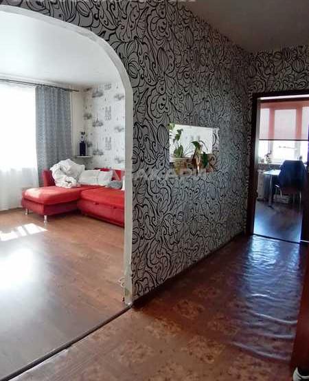 2-комнатная Новосибирская  за 15000 руб/мес фото 11