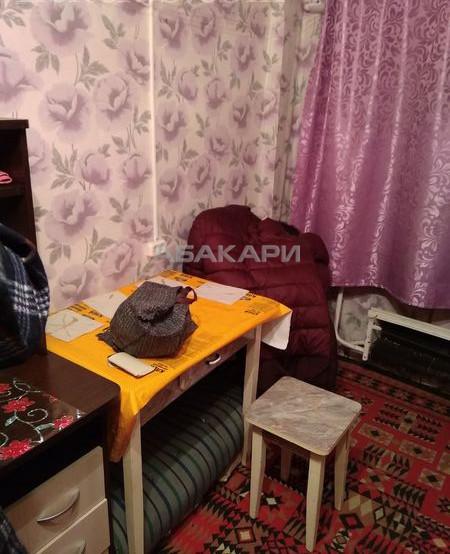 гостинка 1-я Хабаровская ГорДК ост. за 9000 руб/мес фото 7