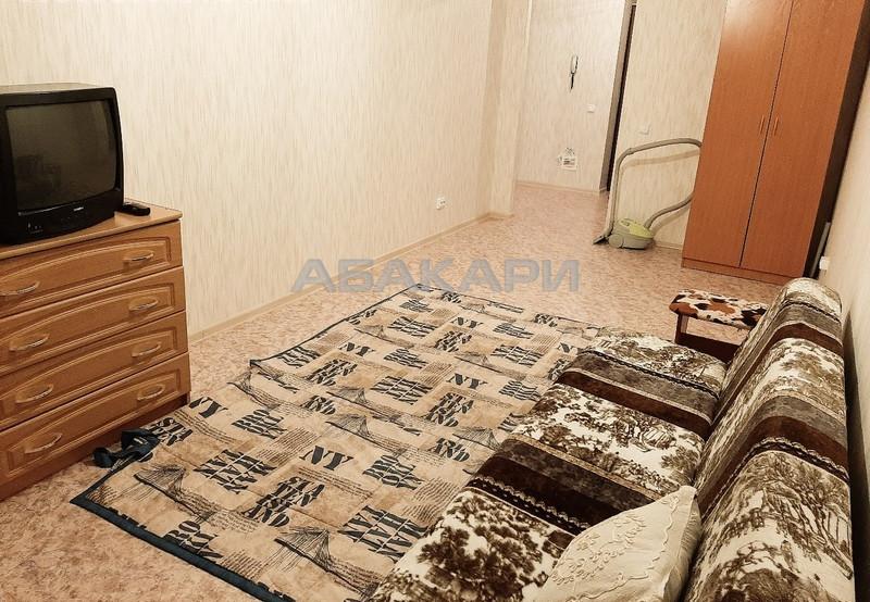 1-комнатная Калинина Мясокомбинат ост. за 14000 руб/мес фото 6