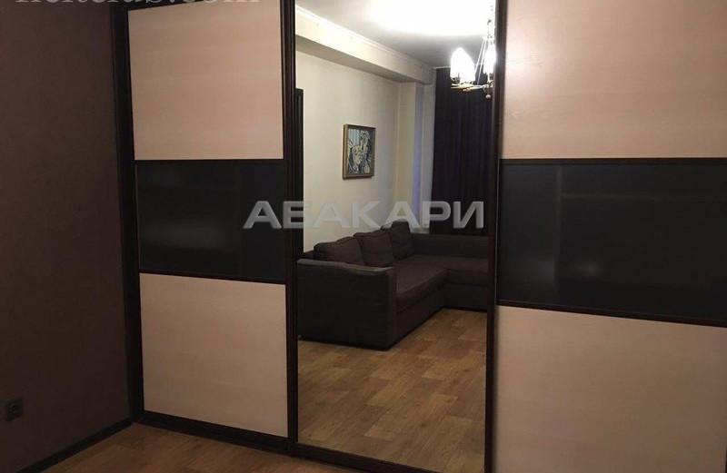 2-комнатная Партизана Железняка Партизана Железняка ул. за 17000 руб/мес фото 1