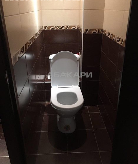 2-комнатная Партизана Железняка Партизана Железняка ул. за 17000 руб/мес фото 5