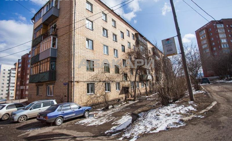 1-комнатная Партизанская Николаевка мкр-н за 12000 руб/мес фото 1