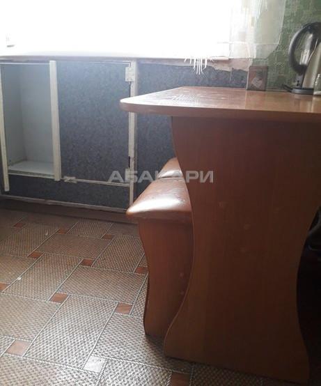 1-комнатная Партизанская Николаевка мкр-н за 12000 руб/мес фото 10