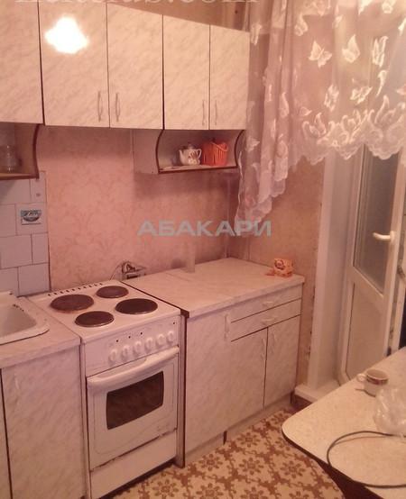 1-комнатная Менжинского Копылова ул. за 13000 руб/мес фото 2