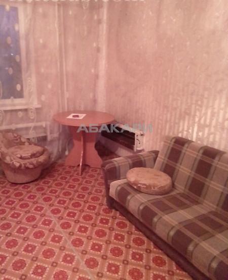 1-комнатная Менжинского Копылова ул. за 13000 руб/мес фото 5