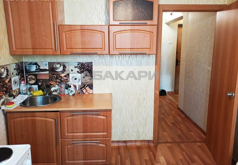 1-комнатная Карамзина Пашенный за 12000 руб/мес фото 11