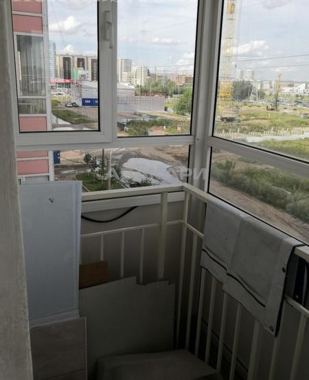 2-комнатная Абытаевская Покровский мкр-н за 17000 руб/мес фото 22