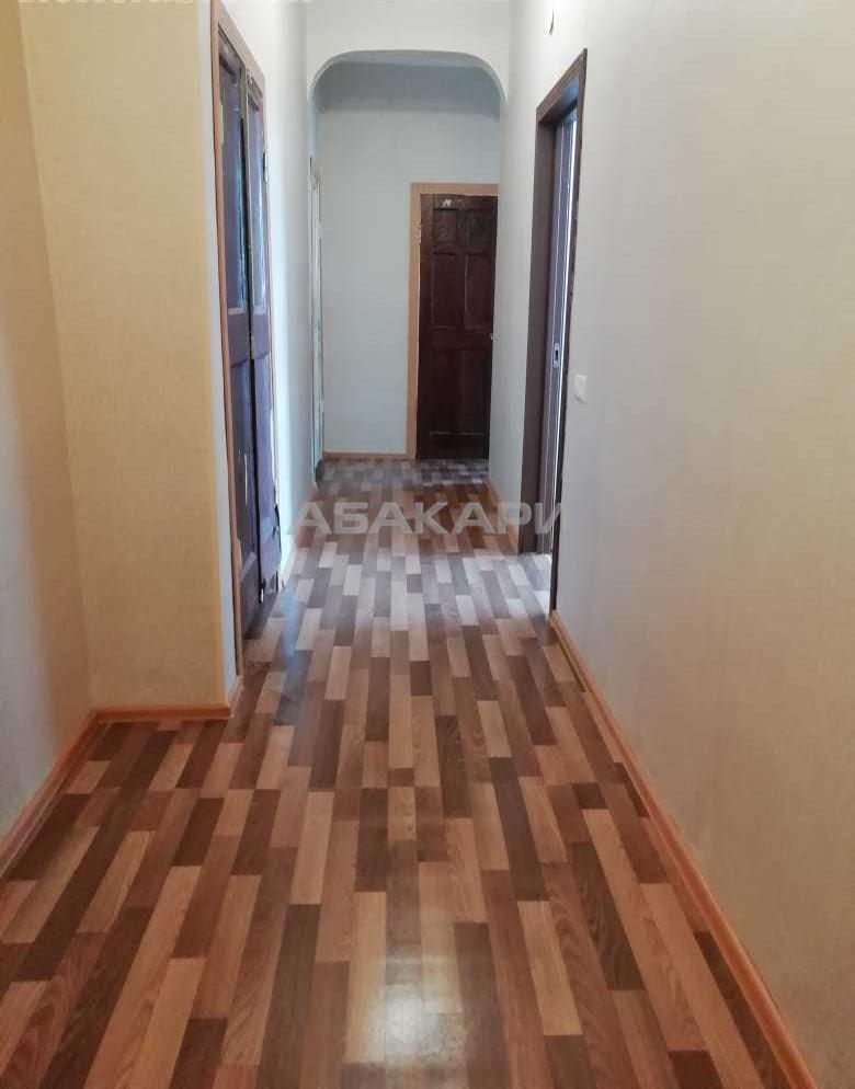 2-комнатная Кривоколенный переулок Енисей ст. за 16000 руб/мес фото 4