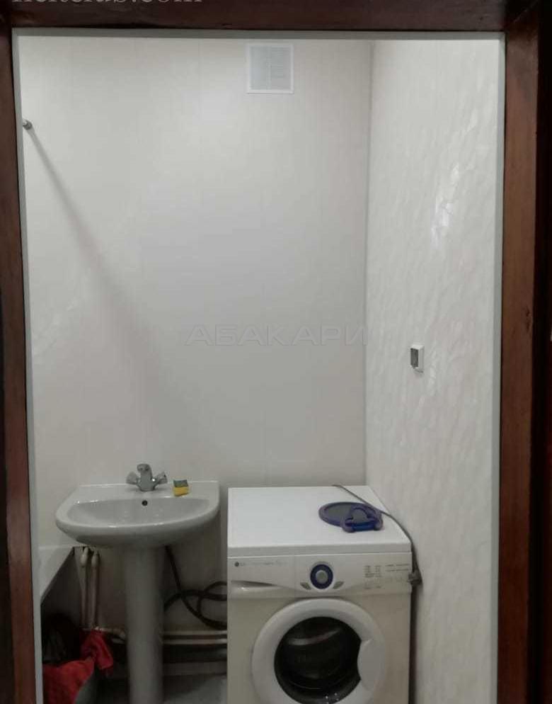 2-комнатная Кривоколенный переулок Енисей ст. за 16000 руб/мес фото 6