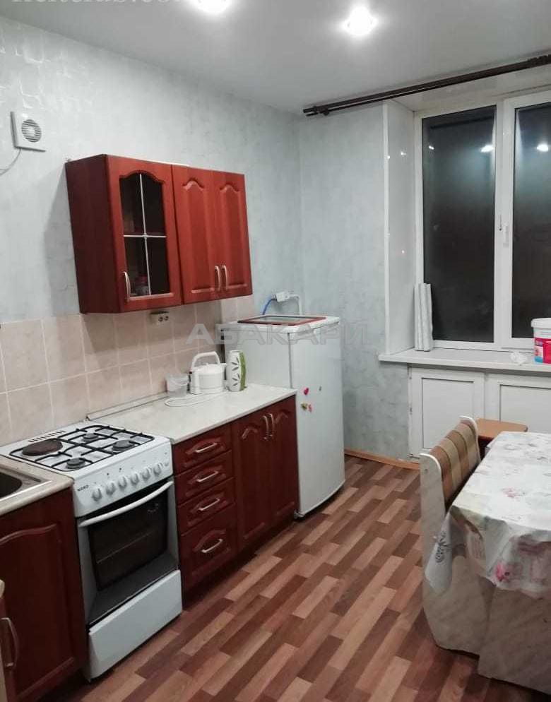 2-комнатная Кривоколенный переулок Енисей ст. за 16000 руб/мес фото 7