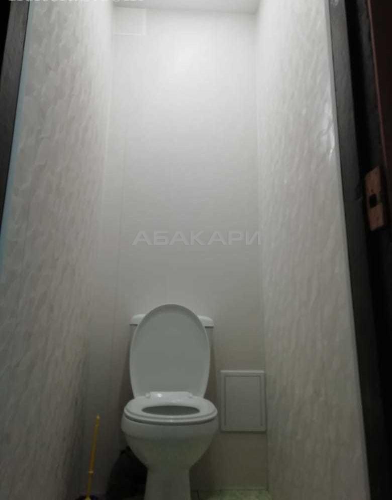 2-комнатная Кривоколенный переулок Енисей ст. за 16000 руб/мес фото 3