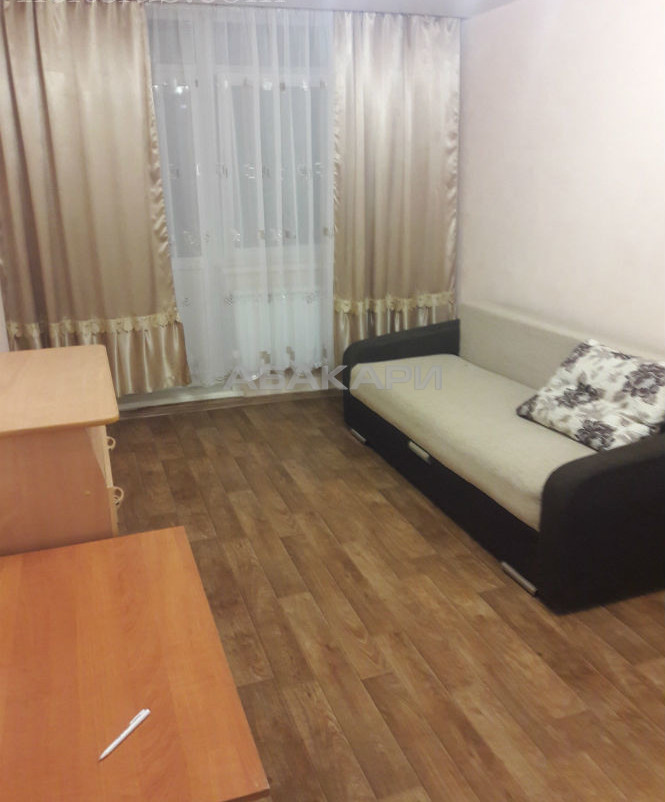 1-комнатная Карамзина Утиный плес мкр-н за 15000 руб/мес фото 3