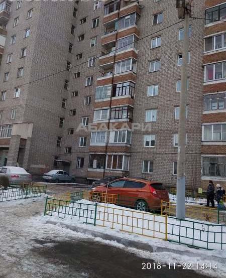 гостинка Белопольского Новосибирская ул. за 10000 руб/мес фото 9