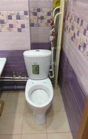 1-комнатная Лесопарковая Ветлужанка мкр-н за 10000 руб/мес фото 3
