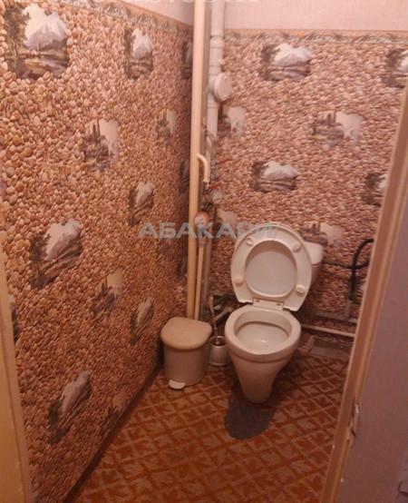 1-комнатная Бебеля Николаевка мкр-н за 12500 руб/мес фото 3