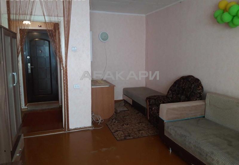1-комнатная Бебеля Николаевка мкр-н за 12500 руб/мес фото 8