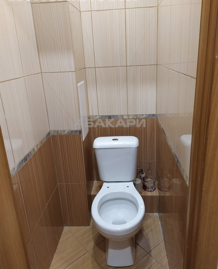 1-комнатная Мужества Покровский мкр-н за 18000 руб/мес фото 7