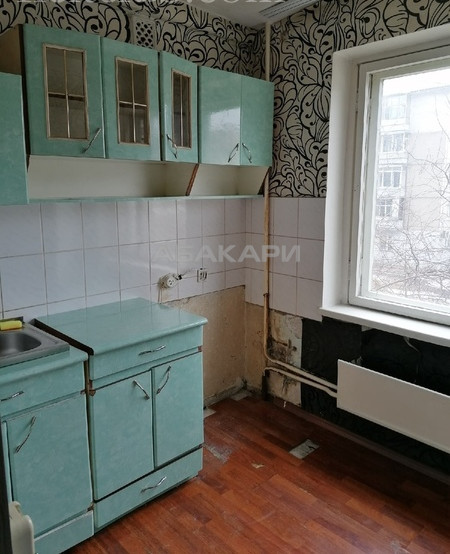 2-комнатная Гусарова Северо-Западный мкр-н за 12000 руб/мес фото 2