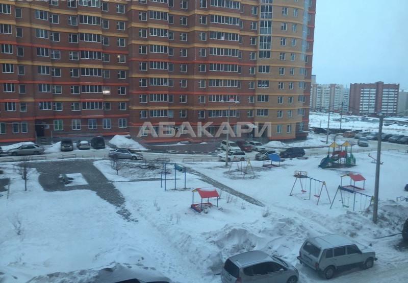 1-комнатная Соколовская Солнечный мкр-н за 12500 руб/мес фото 6