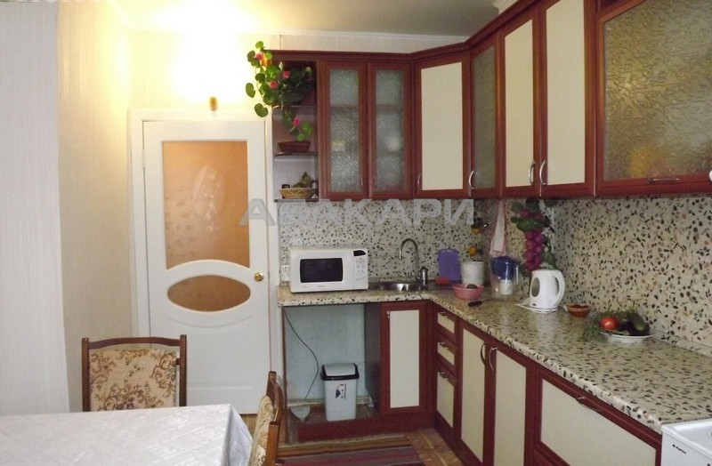 3-комнатная Светлогорский переулок Планета ост. за 22000 руб/мес фото 4