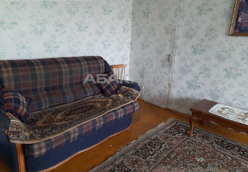 2-комнатная Крупской БСМП ост. за 15000 руб/мес фото 1