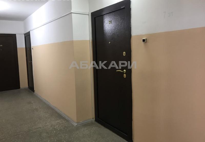 1-комнатная Судостроительная Утиный плес мкр-н за 13000 руб/мес фото 2