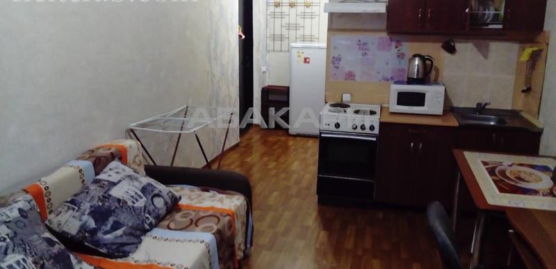1-комнатная Борисова  за 12000 руб/мес фото 4