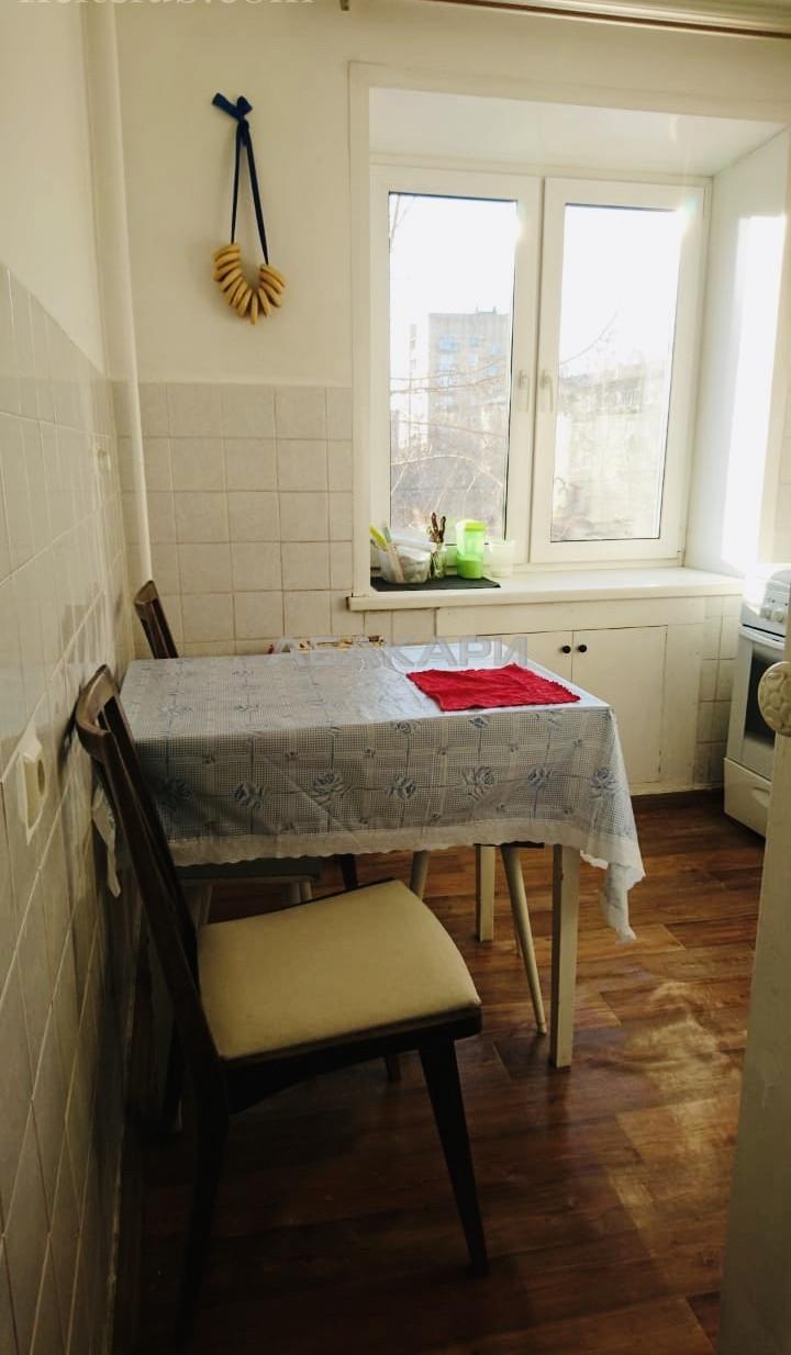 3-комнатная Перенсона Центр за 17000 руб/мес фото 9