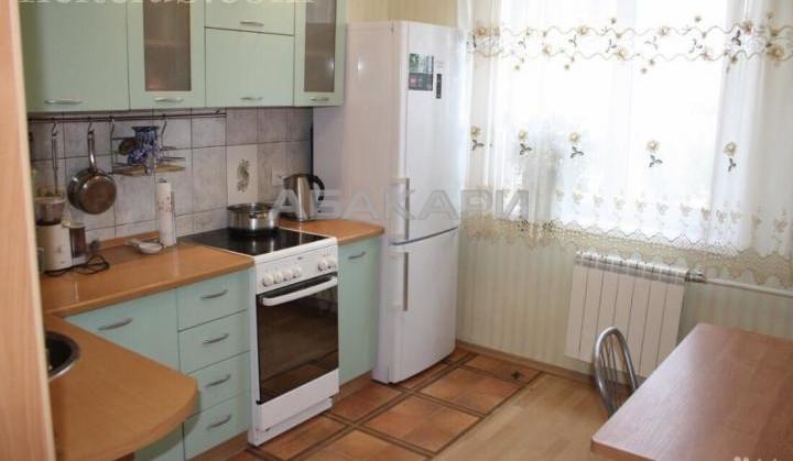 2-комнатная Взлетная Партизана Железняка ул. за 23000 руб/мес фото 10