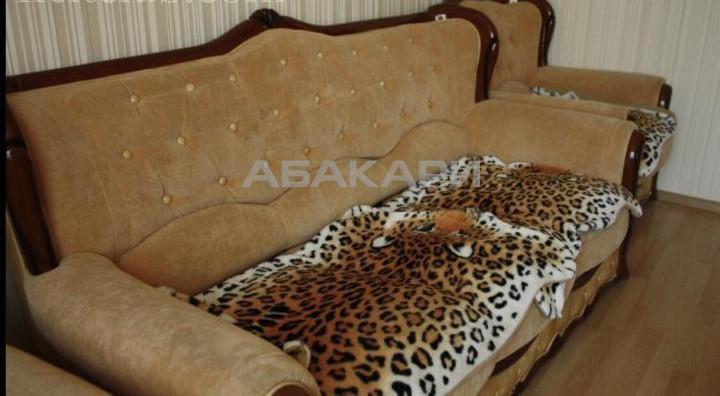 2-комнатная Взлетная Партизана Железняка ул. за 23000 руб/мес фото 3
