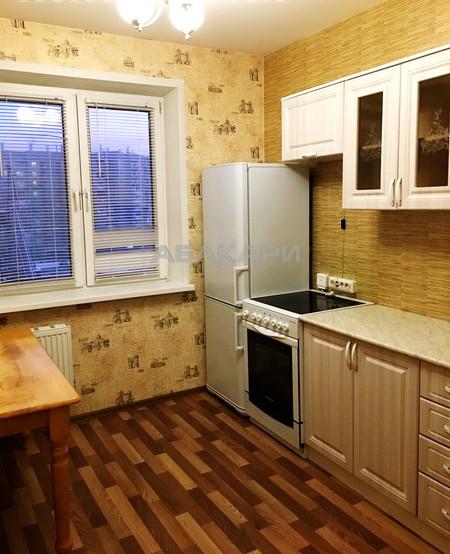 2-комнатная Дмитрия Мартынова Покровский мкр-н за 20000 руб/мес фото 1