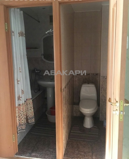 2-комнатная Юшкова Северо-Западный мкр-н за 17000 руб/мес фото 5