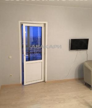 1-комнатная Крайняя ДК 1 Мая-Баджей за 28000 руб/мес фото 1
