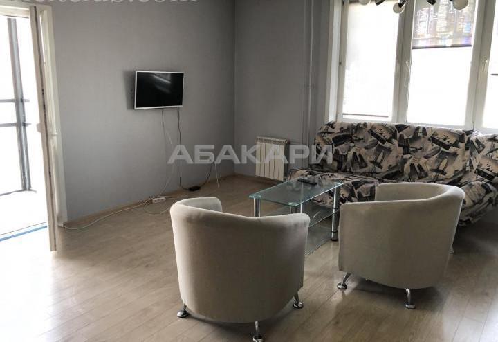 1-комнатная Крайняя ДК 1 Мая-Баджей за 28000 руб/мес фото 2