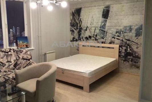 1-комнатная Крайняя ДК 1 Мая-Баджей за 28000 руб/мес фото 13