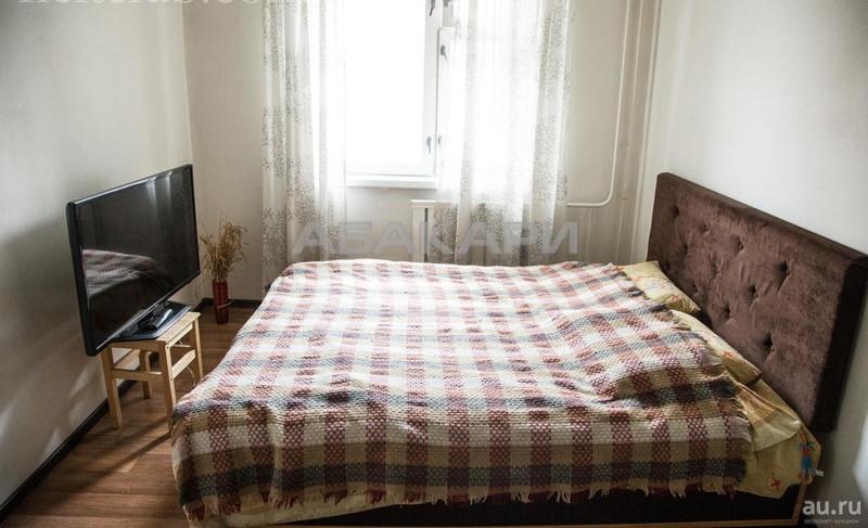 2-комнатная Батурина Взлетка мкр-н за 22000 руб/мес фото 2