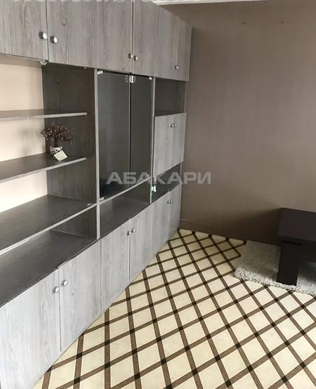 1-комнатная Крупской БСМП ост. за 14000 руб/мес фото 1