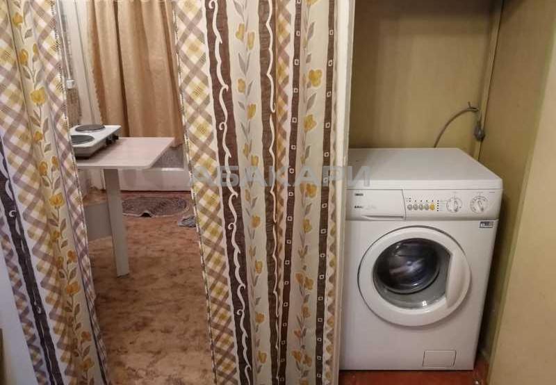 1-комнатная Курчатова ГорДК ост. за 8500 руб/мес фото 2