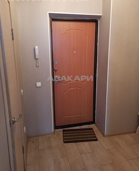 1-комнатная Академика Киренского Гремячий лог за 14000 руб/мес фото 6