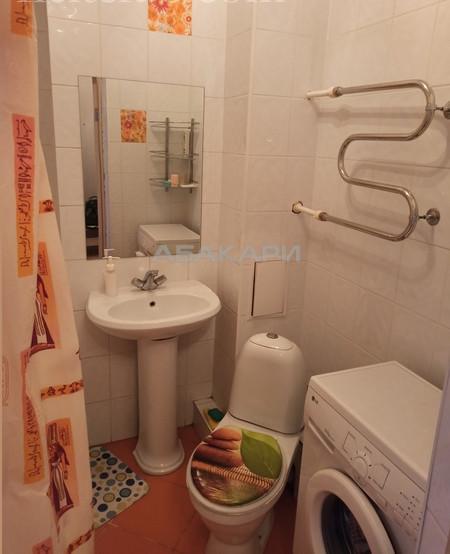 1-комнатная Академика Киренского Гремячий лог за 14000 руб/мес фото 10