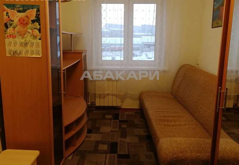 1-комнатная Курчатова ГорДК ост. за 8500 руб/мес фото 3