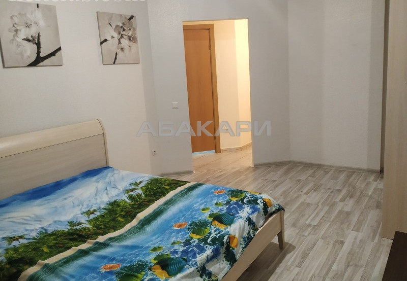 1-комнатная Академика Киренского Гремячий лог за 15000 руб/мес фото 8